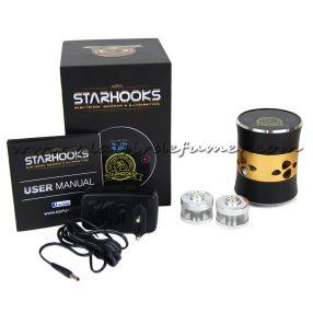 Star Head - STARHOOKS - Tête de chicha électronique