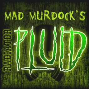 Radiator pluid - MAD MURDOCKS - 15ml
