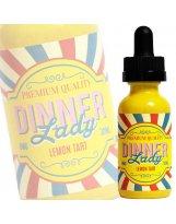 Lemon tart - DINNER LADY - 30ml