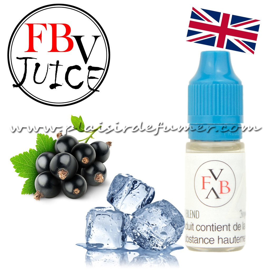 Black ice - FBV JUICE