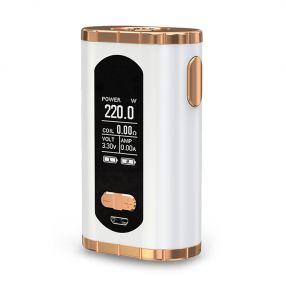 ELEAF Invoke - Box 220W double accu