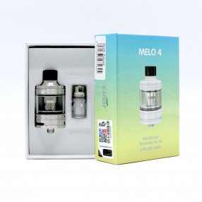 MELO4  Clearomizer D25 - ELEAF