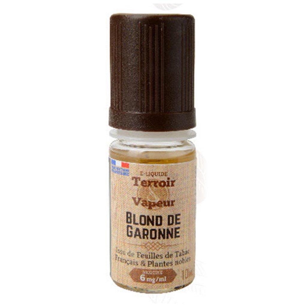 Blond de Garonne - TERROIR ET VAPEUR