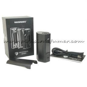 Reuleaux RX 2/3 - WISMEC - Box 200w