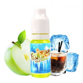 Cola pomme - Fruizzy - ELIQUID FRANCE