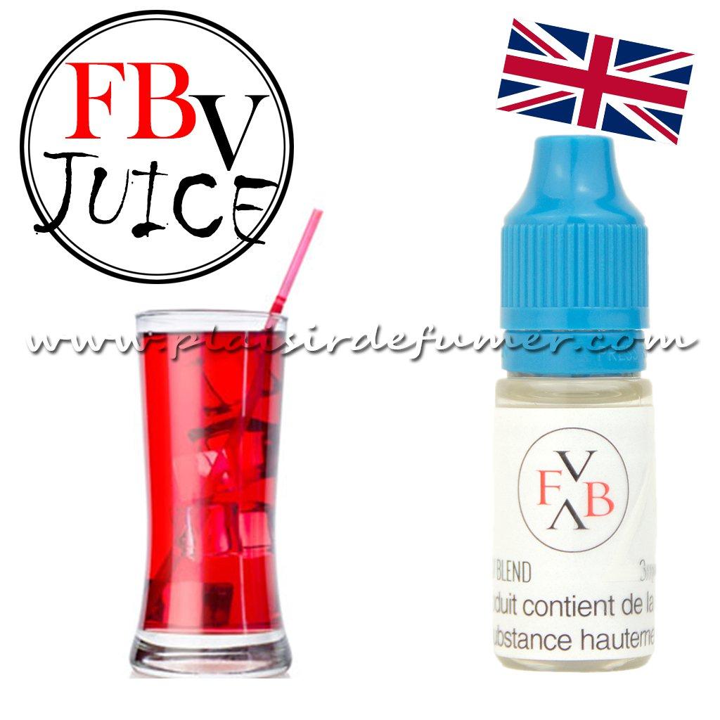 Fruitilicious - FBV JUICE