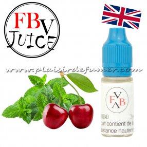 Cherry menthol - FBV JUICE