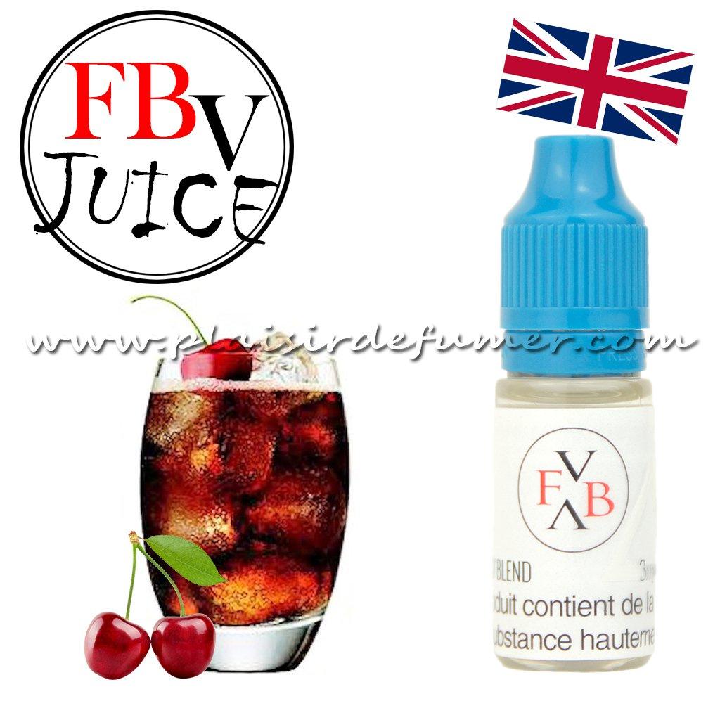 Cherry cola - FBV JUICE