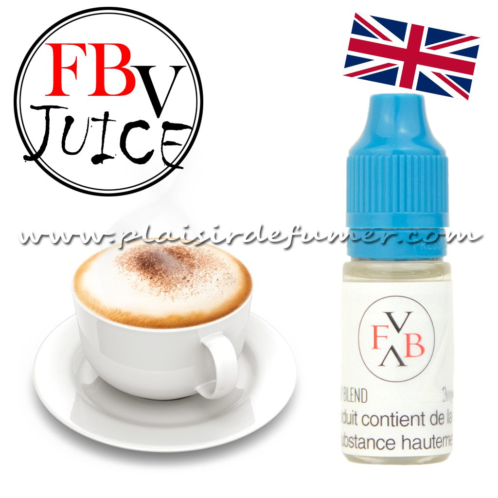 Cappuccino - FBV JUICE