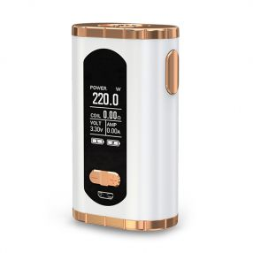 ELEAF Invoke - Box 220W double accu