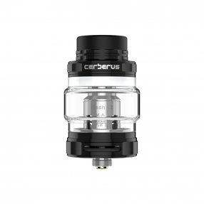Cerberus - GEEK VAPE - Super mesh tank 27mm