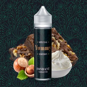 Fondant noisette - YUMMY SPECIAL EDITION - 50ml