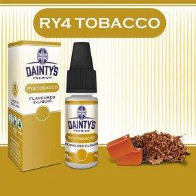 RY4 - DAINTY'S - ECO VAPE - 10ml