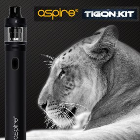 Kit Tigon - 2ml - 1800mah - ASPIRE