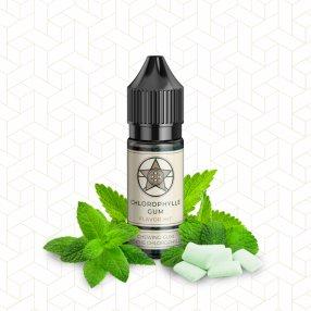 Chlorophylle gum - FLAVOR HIT - 50/50