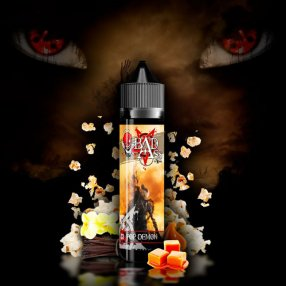 Pop demon - KNOKS BAD ASS - 50ml