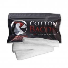 Cotton bacon V2 - WICK N'VAPE