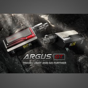 Kit Argus GT double accus - VOOPOO
