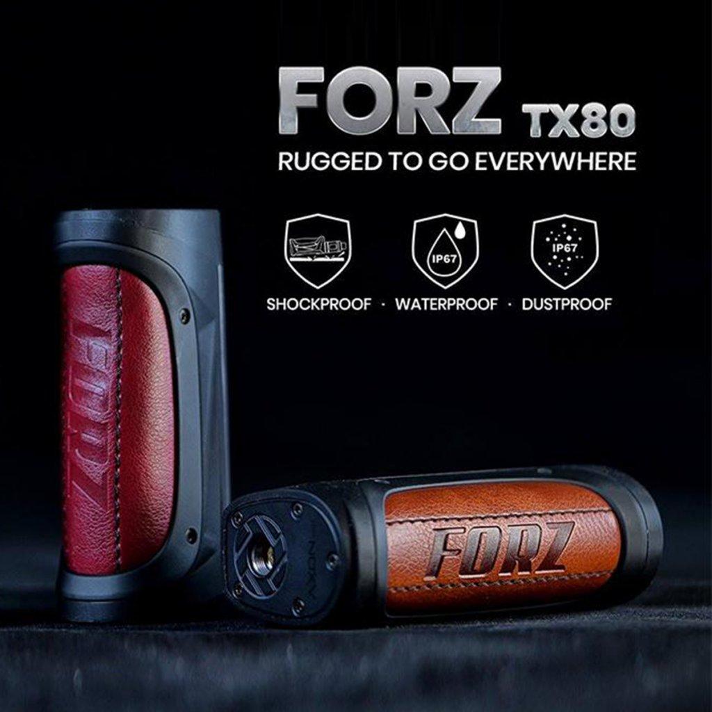 FORZ TX80 mod 1 accu - VAPORESSO