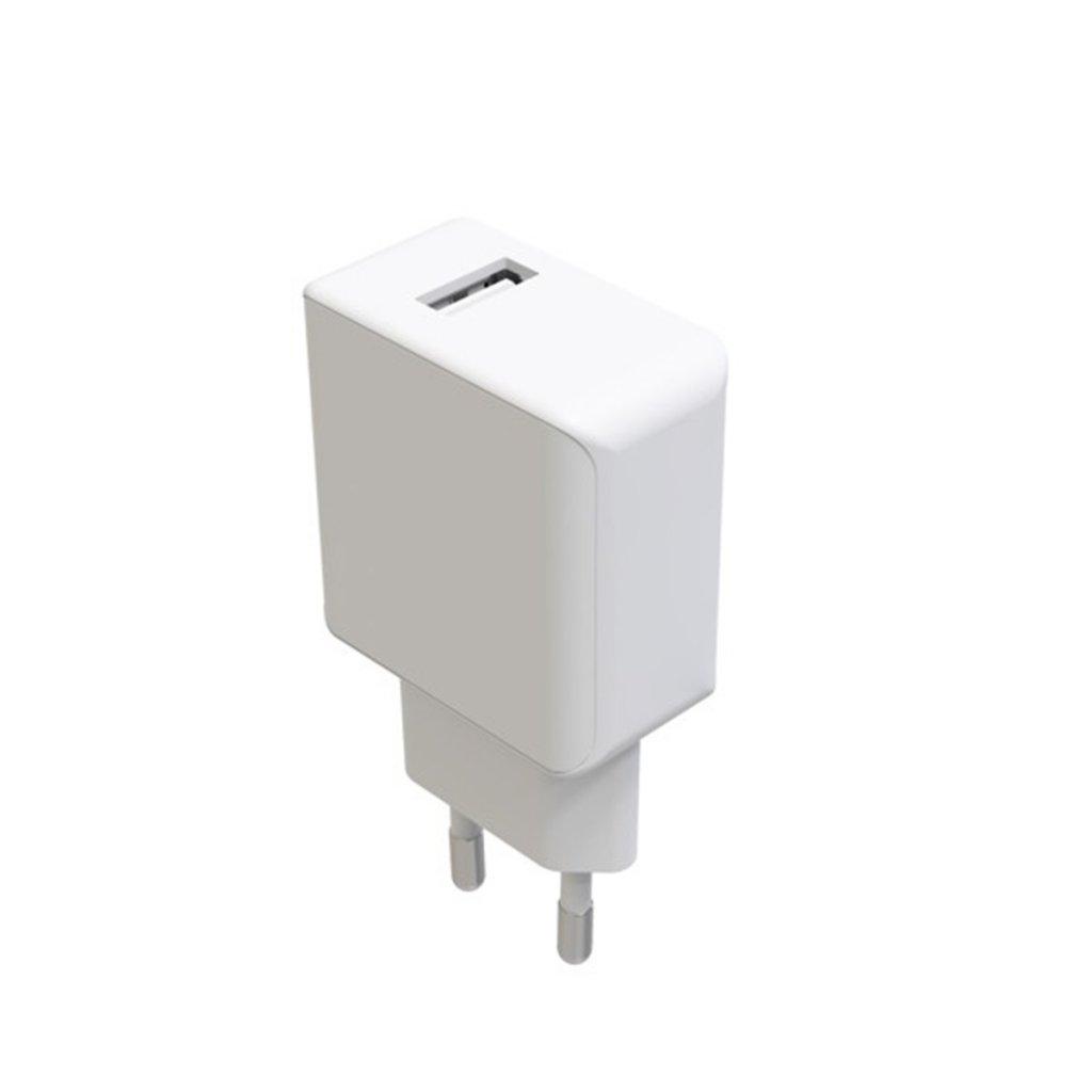 Adaptateur secteur 2,1A Charge rapide QC - WAVECONCEPT